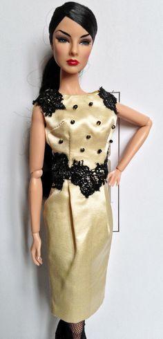 Giselle Glam Addict | Fashion royalty | Regina&Galiana | Flickr