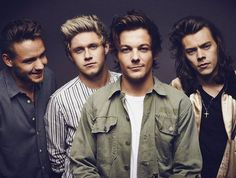 Which One Direction Made in the A.M. Song Describes Your Love Life? - Teen.com