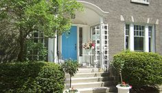Hillcrest Inn Bed & Breakfast #NiagaraFalls #NY #B&B