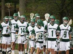 2011 Lacrosse
