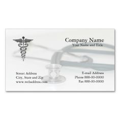 73 best physiciansurgeon business cards images on pinterest physician business card colourmoves