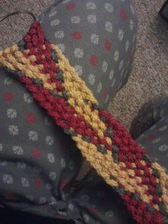 Counterchanged Weave by amtgardfreak on deviantART