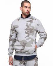 30 Crew Sweatshirt