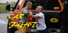 Road Rage -7 & Street Fights. Crazy Road wars after accidents. Дорожные ...