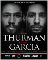 FOLLOW AND SHARE THURMAN VS. GARCIA REACHES 5.1 MILLION VIEWERS; LARGEST AUDIENCE FOR A PRIMETIME BOXING BROADCAST SINCE 1998 Brooklyn, NY (March 8th, 2016)– The peak audience for Saturday's SHOWTIME CHAMPIONSHIP BOXING ON CBS broadcast of Thurman vs. Garcia reached 5.1 million viewers, the largest audience for a primetime boxing broadcast since 1998 and up …