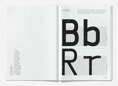 MG Fixat Typeface on Behance