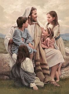 Perfect Love - Show details for Perfect Love Christ Images Du Christ, Pictures Of Jesus Christ, Lds Art, Bible Art, Arte Lds, Jesus Christ Lds, Savior, God Jesus, Image Jesus