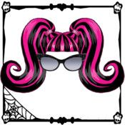 59 Best Photo Prop Ideas Images Monster High Party Anniversary