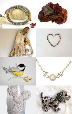 Lovely Trends. by Eli on Etsy--Pinned with TreasuryPin.com