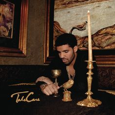 Drake - Take Care on 2LP