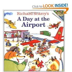 A Day at the Airport.