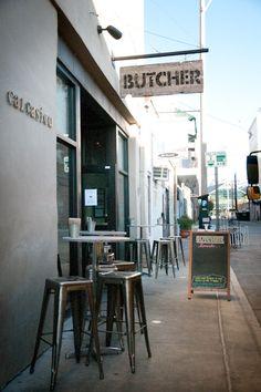 Cochon Butcher - New Orleans, LA | StarChefs.com