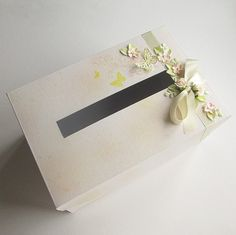 Hand-Crafted by Gabi M.: {WEDDINGS} Butterfly Ivory & Vanilla & Peach, část 1. Butterfly Wedding, Vanilla, Ivory, Peach, Weddings, Decor, Paper Mill, Decoration, Wedding