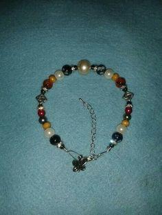 Bracelet from 22/08/2014