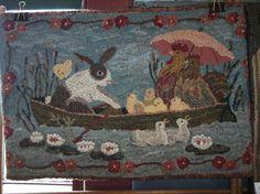 The Wool Cupboard