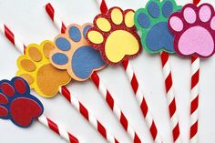 This article is not available 10 paw patrol straws puppy party Sky Paw Patrol, Paw Patrol Party, Paw Patrol Birthday, Dog Birthday, 4th Birthday Parties, Puppy Party, Animal Party, Party Time, First Birthdays