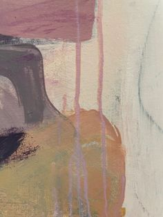 This is the palette of a painting I'm curently working on! Create with yellow ocre , purple, black and white! Art Moderne, Palette, Black And White, Abstract, Yellow, Create, Purple, Artwork, Painting