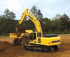 15 Best Komat'su Excavator images | Crane, Komatsu excavator ... Komstsu Wiring Harness Design on