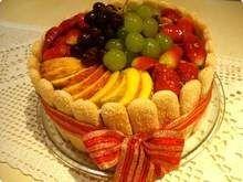 Bolo-de-frutas