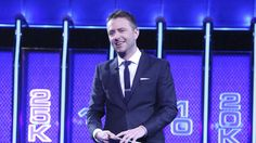 The host of 'The Wall' groups up with Mark Burnett for his second NBC present, a six-episode exploration of science and expertise.          It isn't clear who's dealing a warmer hand proper now — Chris Hardwick or NBC's actuality division.   #'American