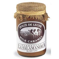 Dulce de Leche Sauce   Sur La Table
