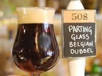 St. Benedict Belgian Dark Strong Ale (for Advanced Homebrewers) | Serious Eats : Recipes