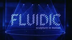 FLUIDIC - Sculpture in Motion on Vimeo