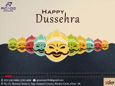 Vijayadashami ka tehor apke aur apke parivar ke jivan me khushiya, sukh, shanti bhar de. Happy Dussehra… Happy Dussehra..!! #HAPPY #DUSSEHRA #HAPPYDUSSEHRA #DenimLycra #Ricado #Cotton #jeans #Ricadojeans