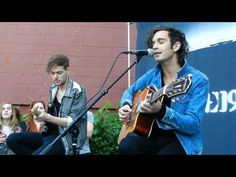 THE 1975 Grimey's Performance 5/15/14 - YouTube