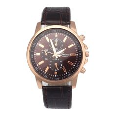 Paradise 2016 Stylish Casual Unisex Men Leather Analog Dial Precise quartz movement Sport Wrist Watch Free Shipping Apr25♦️ B E S T Online Marketplace - SaleVenue ♦️👉🏿 http://www.salevenue.co.uk/products/paradise-2016-stylish-casual-unisex-men-leather-analog-dial-precise-quartz-movement-sport-wrist-watch-free-shipping-apr25/ US $1.68