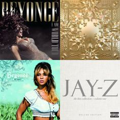 A playlist for the On the Run Tour #beyonce #jayz