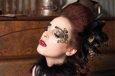 steampunk schmink - Google zoeken