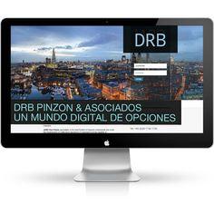 DRB UN MUNDO DE OPCIONES!!! 507.69972711 PANAMA Y MEXICO!!