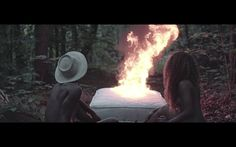 Raury - Cigarette Song (Official Video) I shared my cigarette with her...giiirl tell me everything tonight
