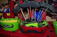 Super Mario Party super-mario-bros-birthday-party