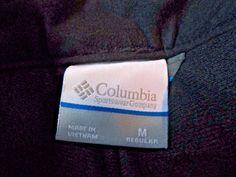 Womens XS-S-M-L-XL Columbia Polar Eclipse Insulated Waterproof Ski Snow Pants#Columbia#Polar#XL