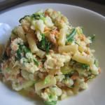 Salmon and Veggie Pasta for Kids | Official Thermomix Forum & Recipe Community