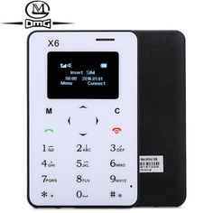 Cheap card phone, Buy Quality mini mobile directly from China mini mobile phone Suppliers: Original AIEK/AEKU Unlocked Ultra Thin Mini Cell Card Phone Student Mini Mobile Phone Pocket Low Radiation in Stock Unlocked Smartphones, Newest Smartphones, Child Phone, Russian Keyboard, Mini, Simile, Audio Player, Sd Card, Quad