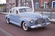 1941 Buick Super Series 40-B Model 41