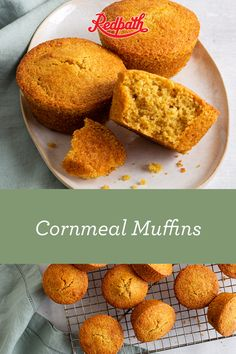 Food To Go, Good Food, Baking Muffins, Cupcake Cookies, Cupcakes, Muffin Recipes, Recipe Of The Day, Cornbread, Low Carb Recipes