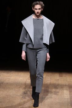 Josie Natori Fall 2014 Ready-to-Wear Collection Photos - Vogue