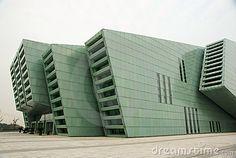 Grand Theatre Chongqing.