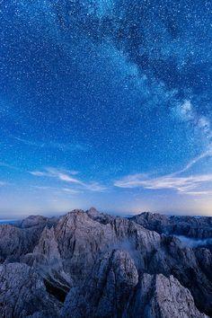 "sublim-ature: ""Julian Alps, Slovenia Luka Esenko """