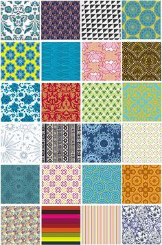 Atualizado - Novos Adesivos Azulejos - VERA MORAES - blog AQUI TEM DE UDO