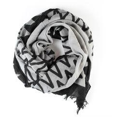 Sjaal Graphique