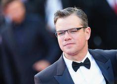 Matt Damon sugiere que los actores gay están mejor en el clóset