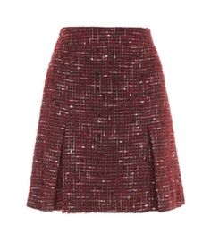 Oxygen   Related Jayne Skirt in Red   http://www.oxygenboutique.com/Jayne-Skirt-Red.aspx  #ootd #skirt #red #fashion #lookoftheday #picoftheday #shopping #style