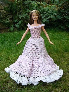 Fialkové šaty