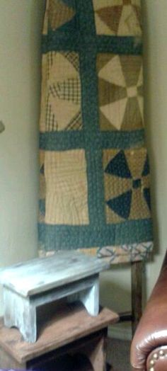 *Sigh!* The colors, the shapes, the fading.....it takes my breath away!!! --Maltese Cross quilt