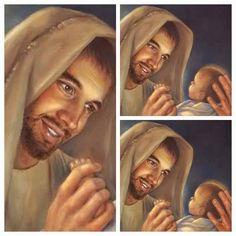 Ide a São José: Oração a São José pela vida que começa